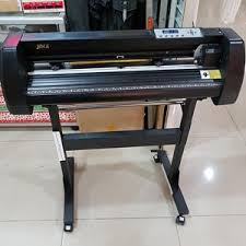 Distributor Mesin Cutting Sticker di Arso Timur, Keerom, Papua